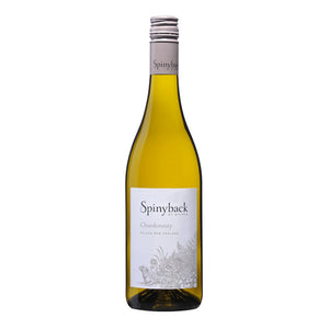 Spinyback Chardonnay 2017 - 6 Pack