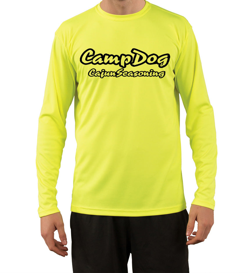 Camp Dog Performance Apparel