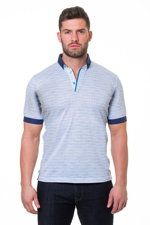 Maceoo Polo S Kernel Blue