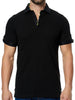 Maceoo Polo S Black SC