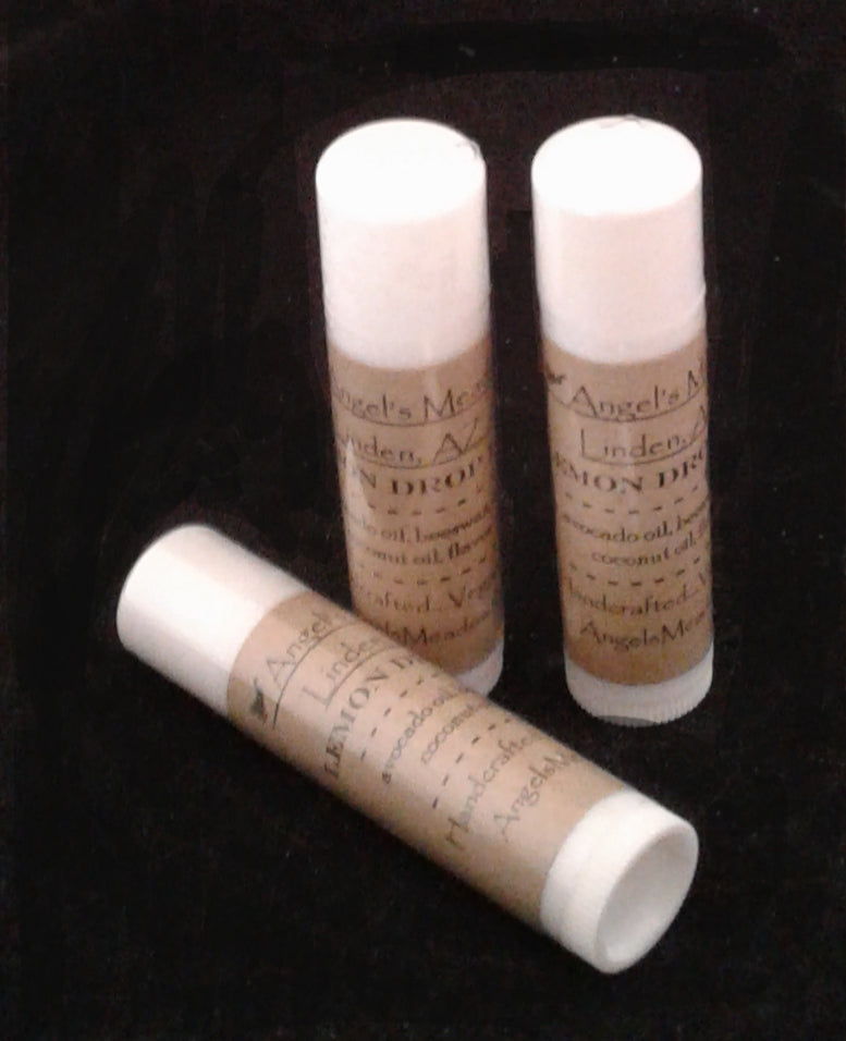 Lip Balm Sticks