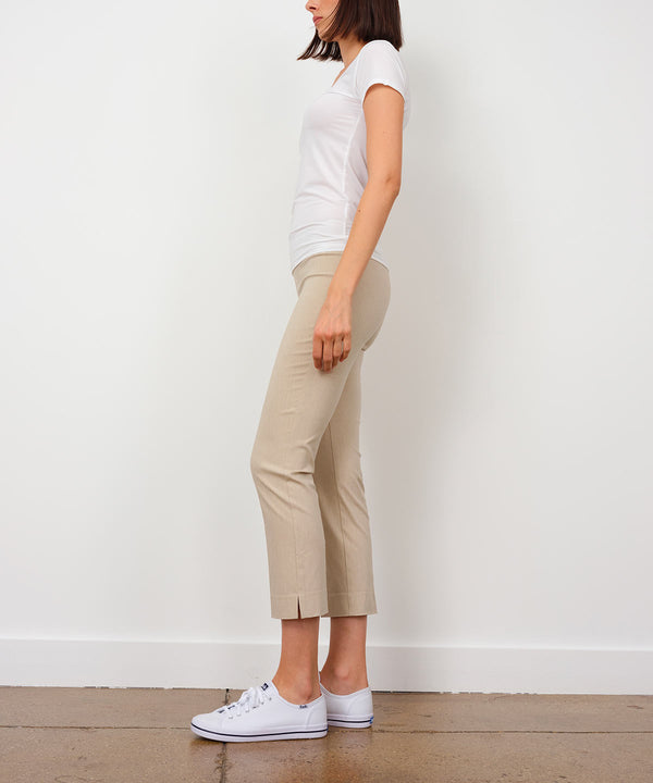 BRIGITTE Heather Beige - AVENUE MONTAIGNE