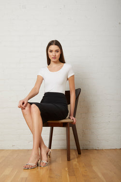 STELLA SKIRT - Avenue Montaigne