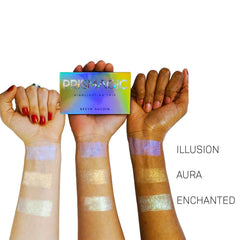 The Prismagic Highlighting Trio - Limited Edition