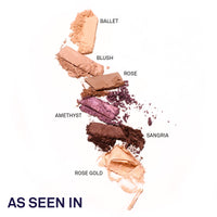 Emphasize Eye Design Palette - As Seen In