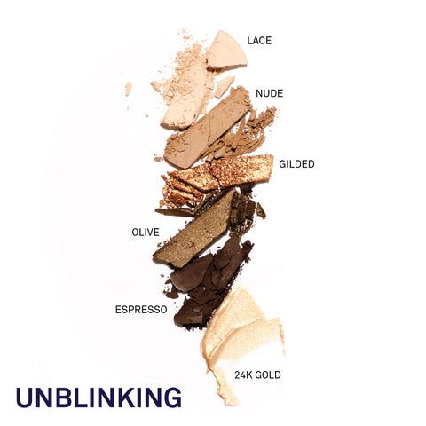 Emphasize Eye Design Palette - Unblinking