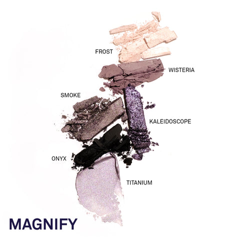 Emphasize Eye Design Palette - Magnify