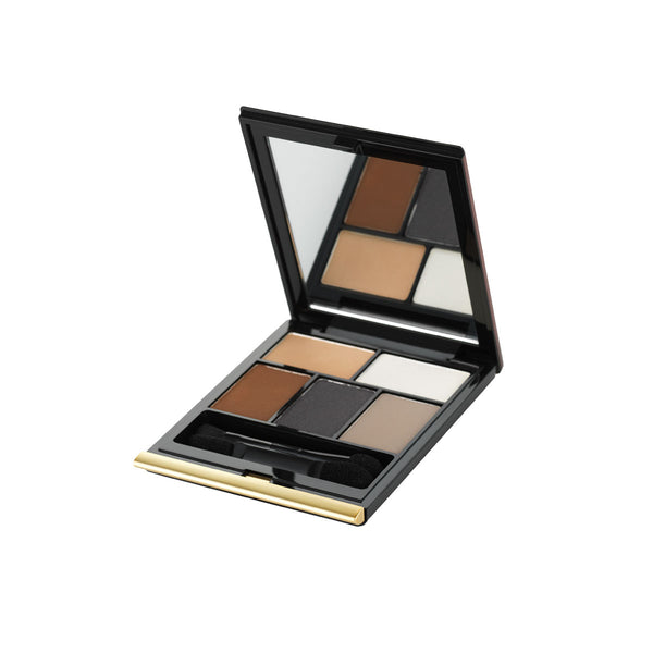 The Essential Eyeshadow Palette #3