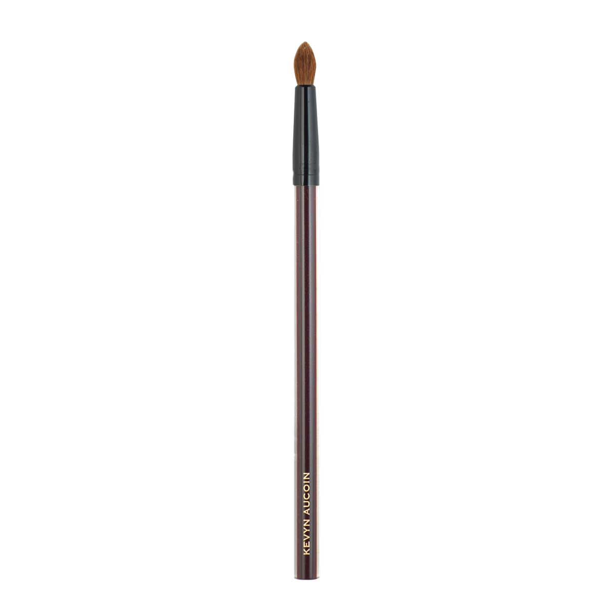 small eyeshadow soft round tip brush