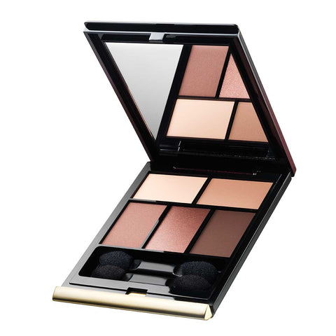 Kevyn Aucoin The Smokey Nude Palette 1