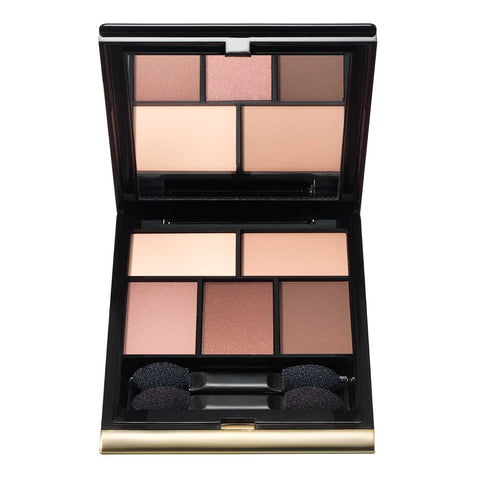 Kevyn Aucoin The Smokey Nude Palette