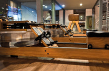 WaterRower Natural Ash/Kőrisfa evezőpad fitnesz