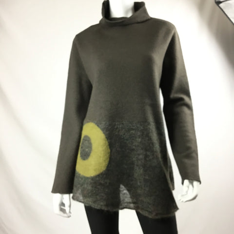 Banana Blue Olive Sweater