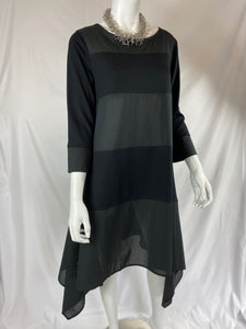 NY77 Cocktail Dress with Sleeve