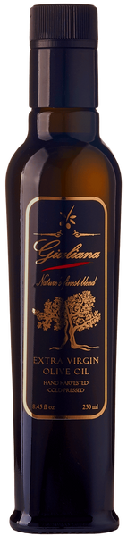Giuliana Premium Olive Oil- Bottle