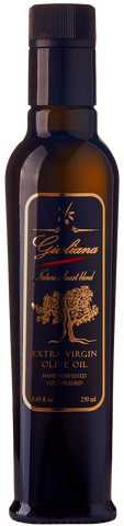 Giuliana Premium Extra Virgin Olive Oil - Bottle