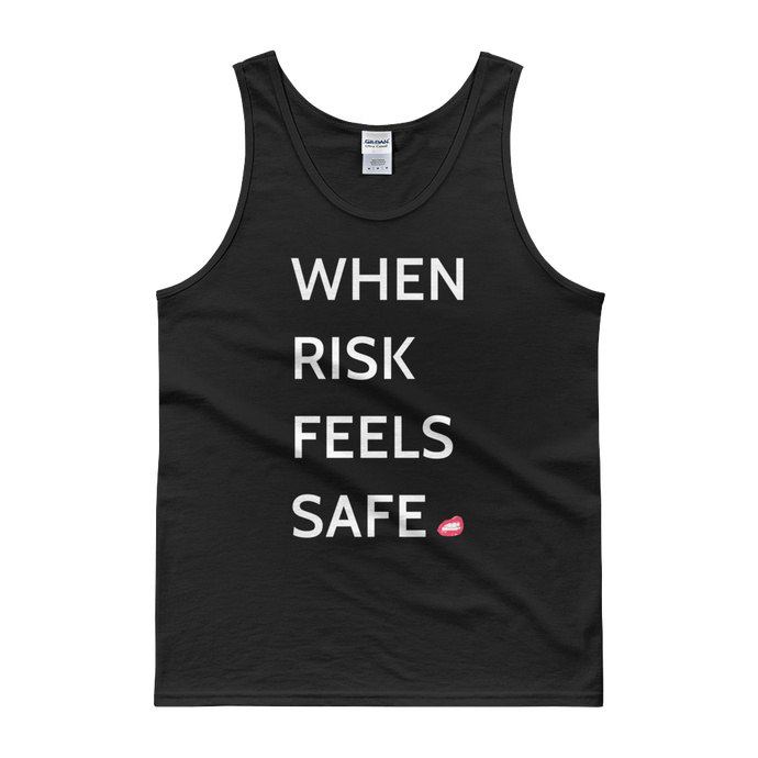 The 'When Risk' Tank