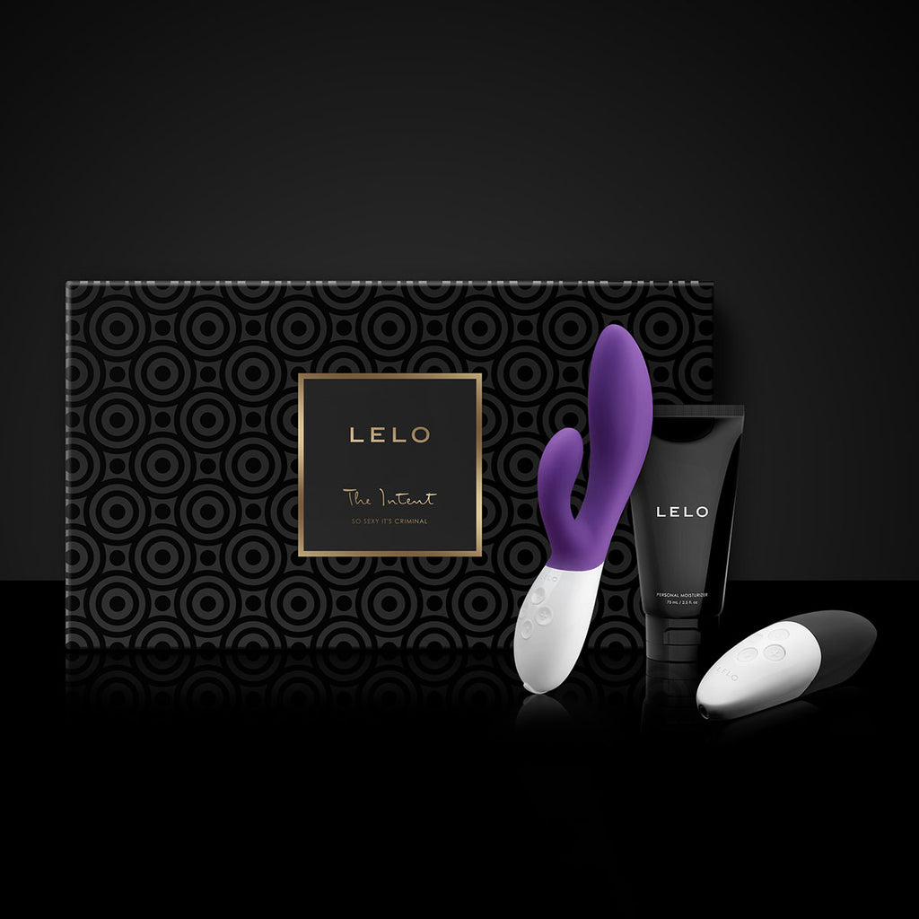 LELO Kit - The Intent