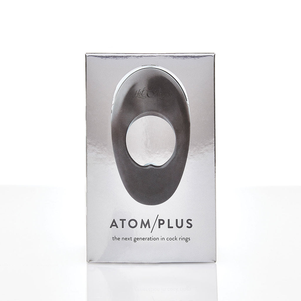 HOT OCTOPUSS ATOM PLUS C-RING