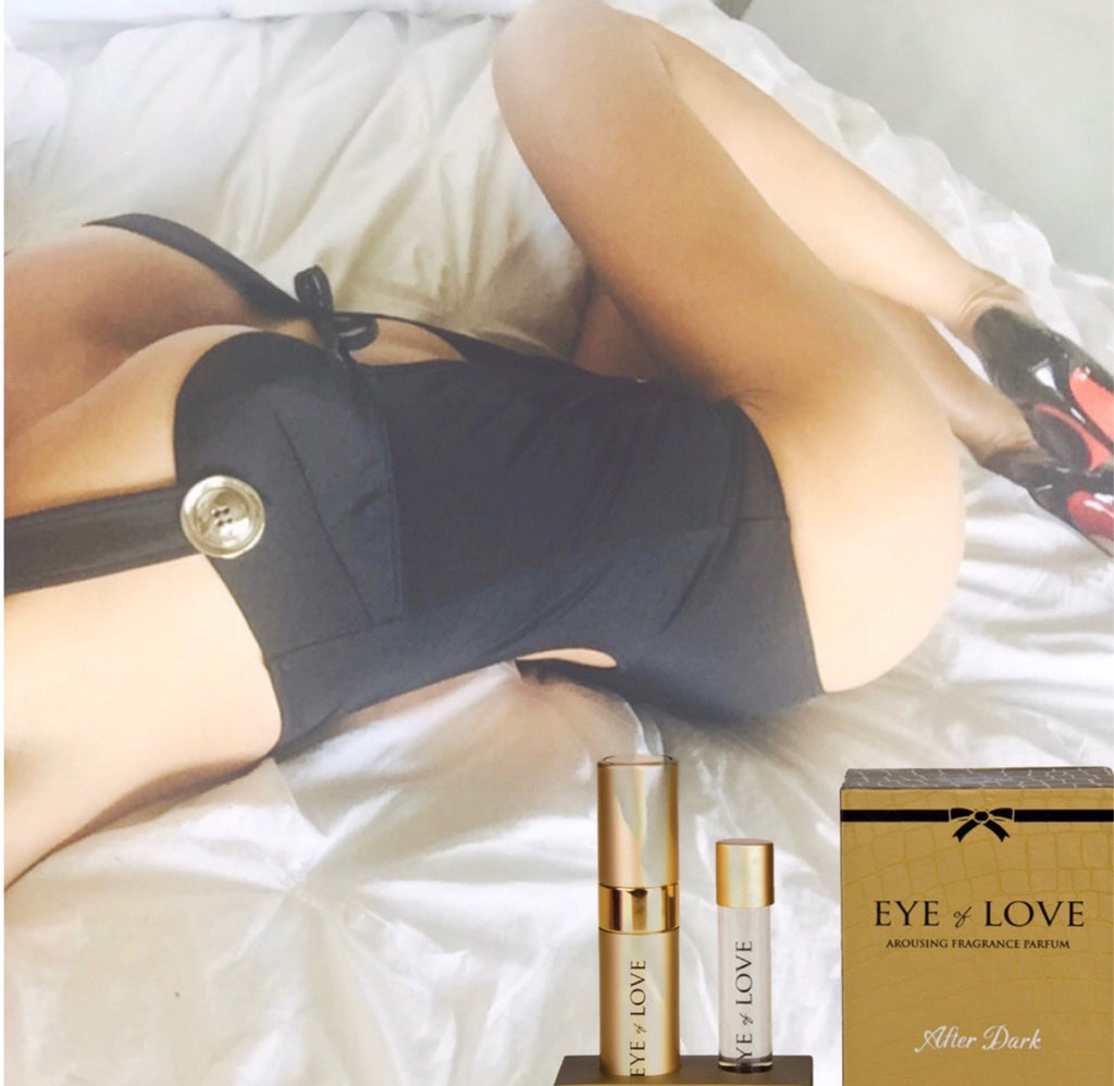 EYE OF LOVE PHEROMONE PARFUM – AFTER DARK