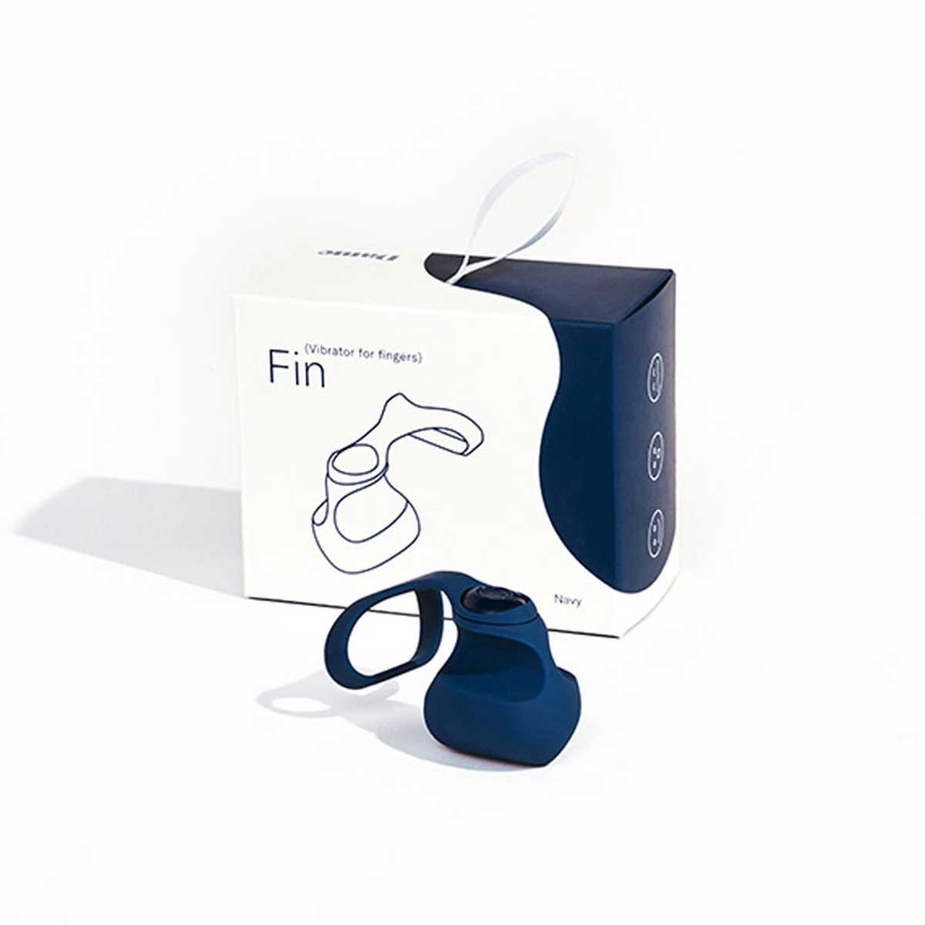 FIN BY DAME PRODUCTS – NAVY