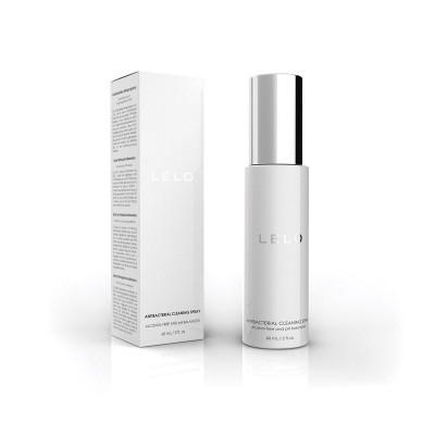 LELO ANTIBACTERIAL CLEANING SPRAY 60ML