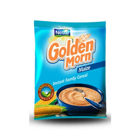 NESTLE GOLDEN MORN (500g)
