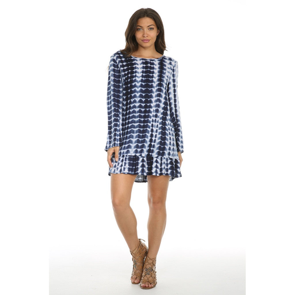 Andrea Tunic Dress