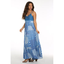 Kiss the Coast Maxi Dress