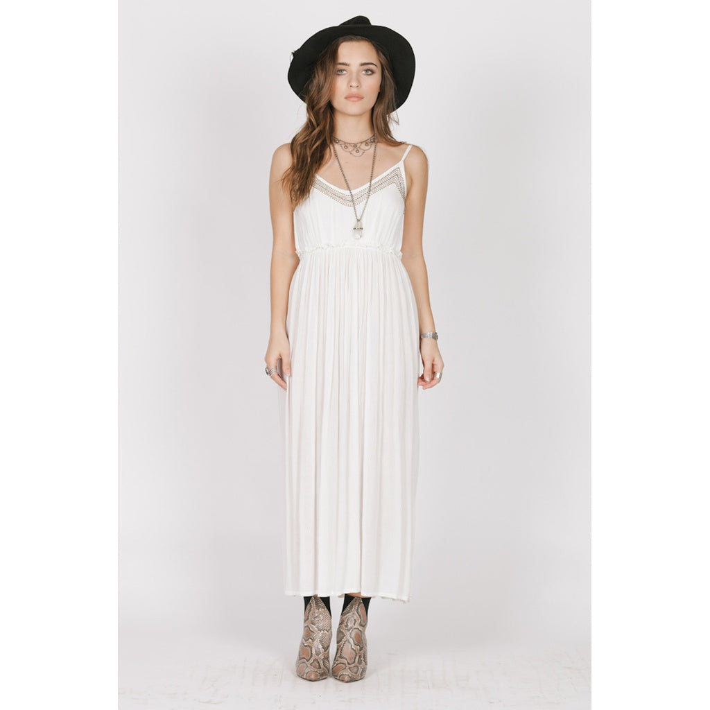 Summer Romantic Dress