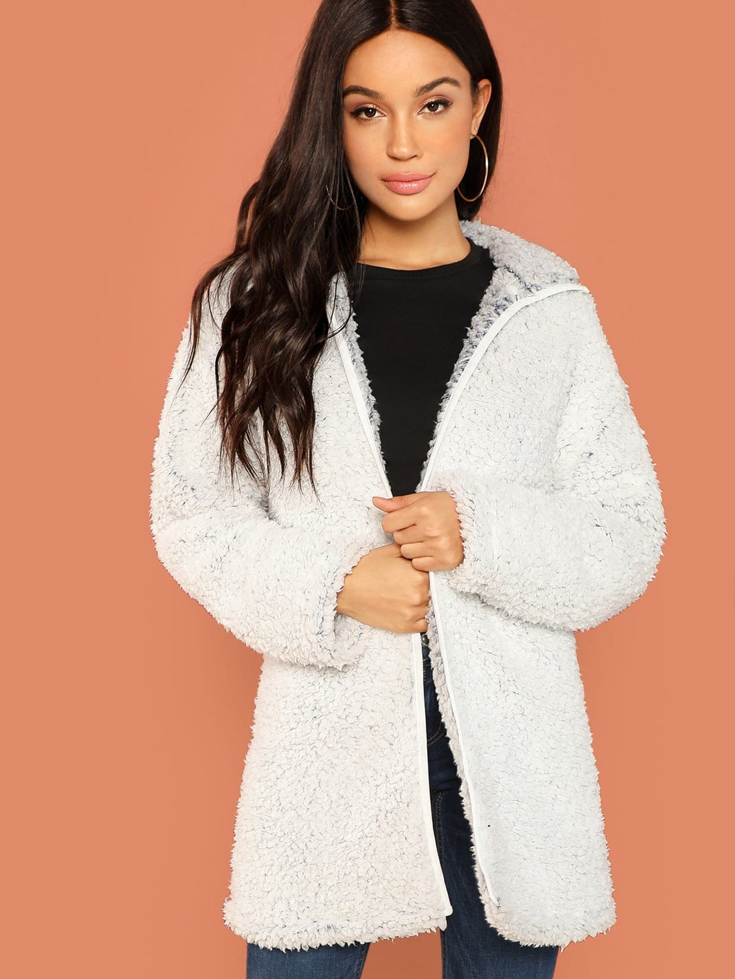 Oaklyn Coat