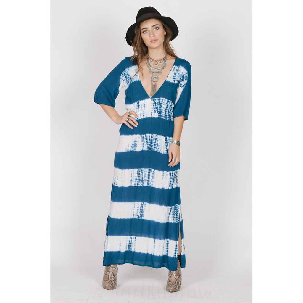 Cara Breeze Maxi Dress
