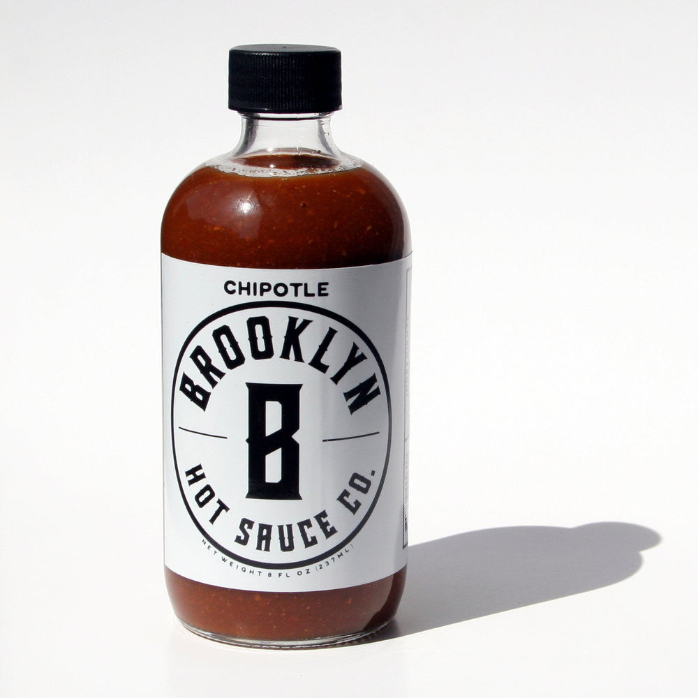 Brooklyn Hot Sauce Chipotle