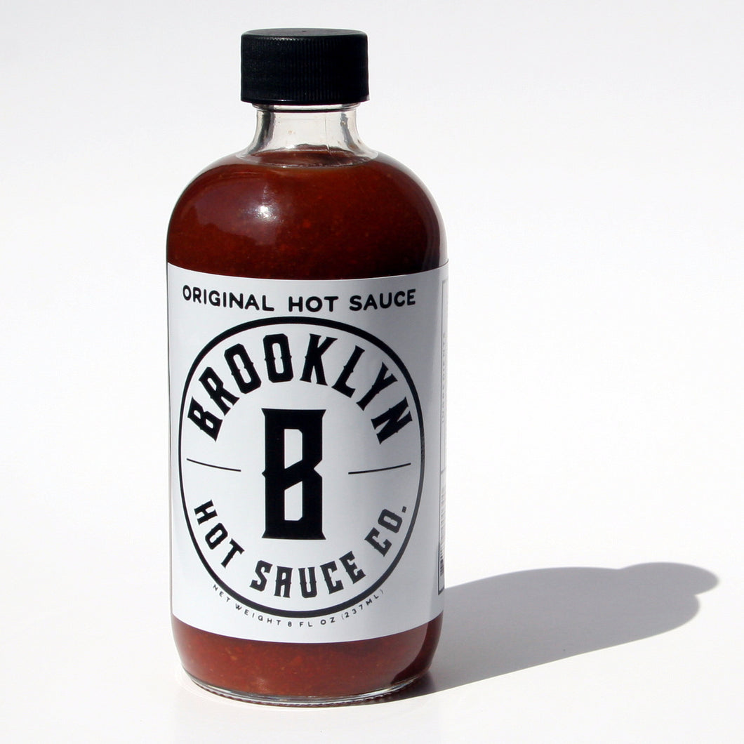 Brooklyn Hot Sauce Original