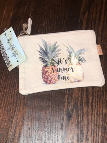 Its Summertime -Pineapple