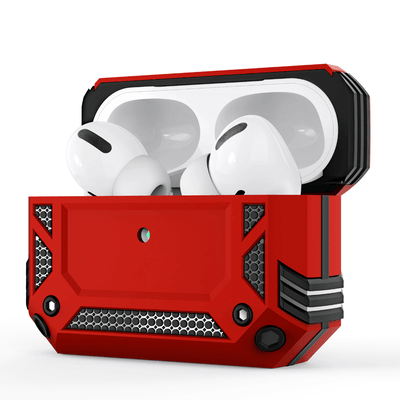 Heavy Duty Airpods Case