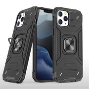 Magnetic Shockproof iPhone Case