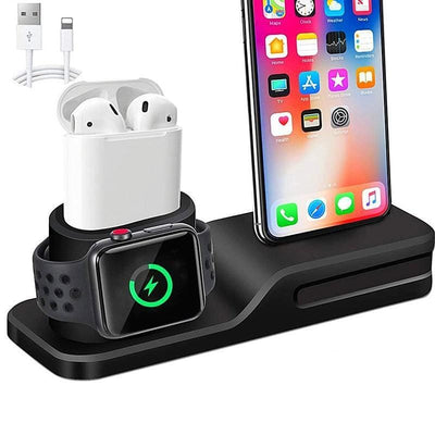 Apple Watch 3 In 1 Charging Dock