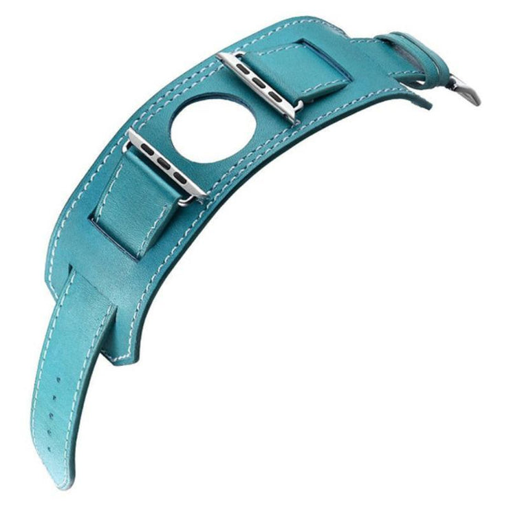Apple Watch Cuff Bracelet Band Turquoise / 38mm/40mm