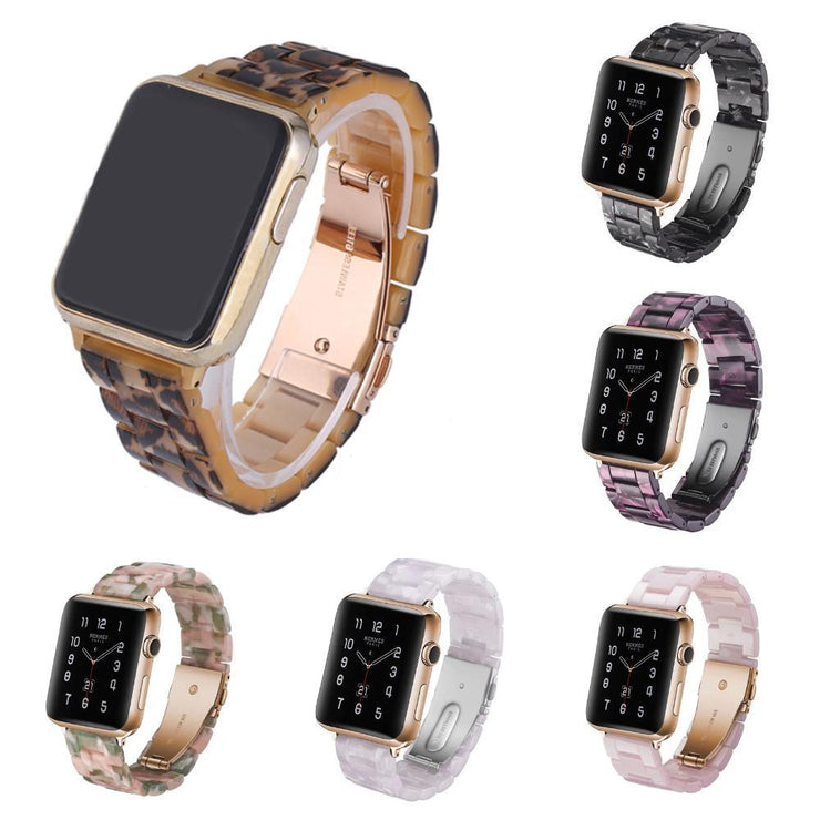 Apple Watch Limited Edition Resin Band