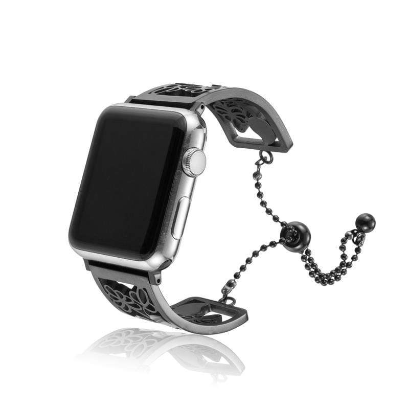 Luxury Pendant Bracelet Apple Watch Band
