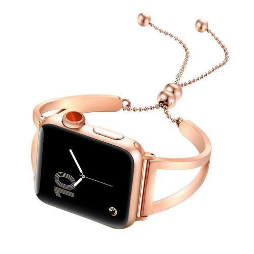 Apple Watch Pendant Bracelet Band