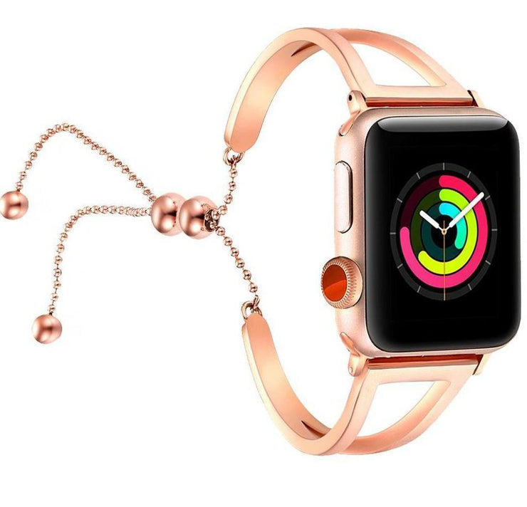 Apple Watch Pendant Bracelet Band Rose Gold / 38mm/40mm