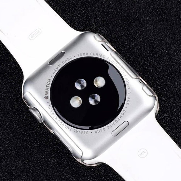 Apple Watch Series 1-3 Ultra Thin Protective Case