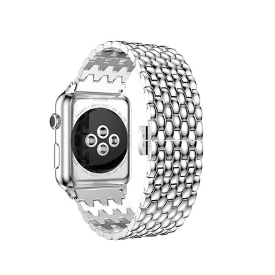 Apple Watch Stainless Steel Bracelet Band