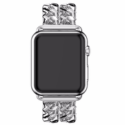 Apple Watch Stainless Steel Chain Bracelet Band