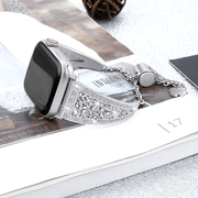 Diamond Luxury Apple Watch Bracelet Band