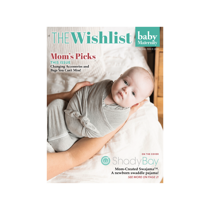 We were featured on babyMaternity!