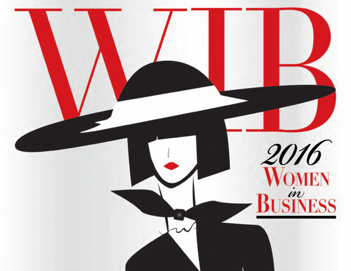 Pazit Ben-Ezri, Lulyboo's Founder & CEO is nominee at OCBJ Women in Business Awards