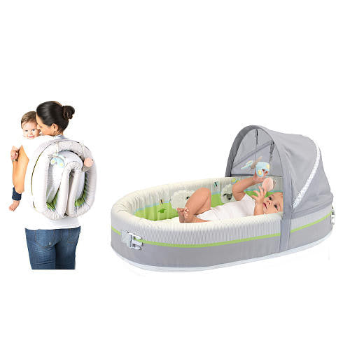 LulyBoo 4-in-1 Featured on babyrecs.com!
